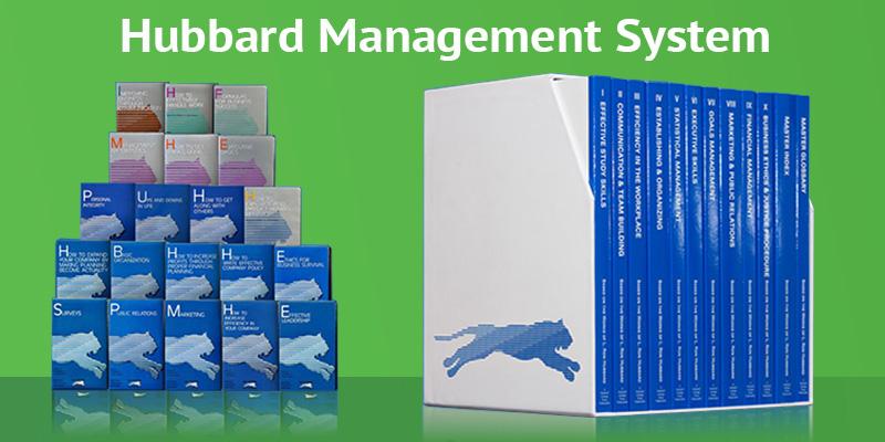 formazione aziendale hubbard management system